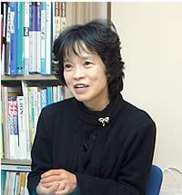 浜田きよ子さん
