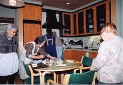 グループホームの写真