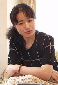 森津純子さん