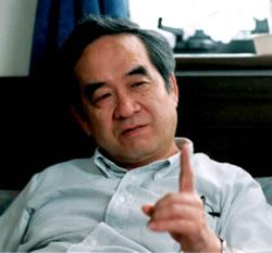 岡本祐三さん