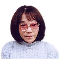赤荻眞紀子さん