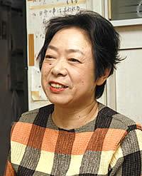 永井サヨコさん