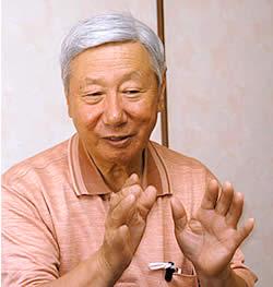 永井利雄さん