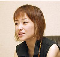 熊本理抄さんの写真