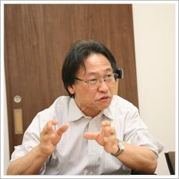 尾上浩二さん
