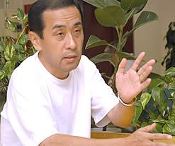 小林隆明さん