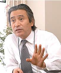 藤田進一さん