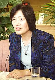 源淳子さん