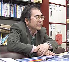 中村彰さん