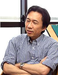 吉岡俊介さん
