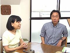 吉岡俊介さん・美奈子さん