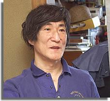 康秀峰さん
