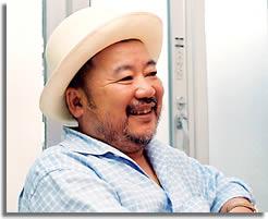 「イムジン河はいろんな人と人の心の隔たりの象徴かもしれない」と松山さん