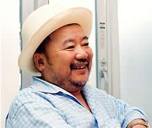 松山猛さん