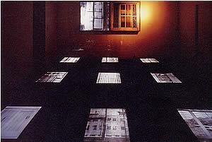 「不在の表象」(1997年)