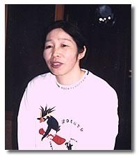 高松由美子さんの写真